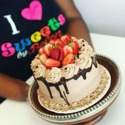 Sweets By Belen