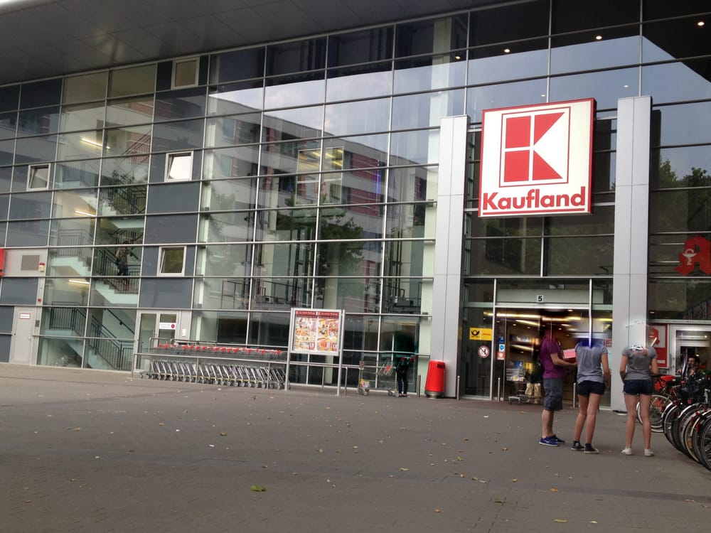kaufland 25 foto 39 s 23 reviews supermarkten professor neyses platz 5 derendorf. Black Bedroom Furniture Sets. Home Design Ideas