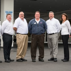 Photo Of Tuttle Click Ford Lincoln Service Department Irvine Ca United