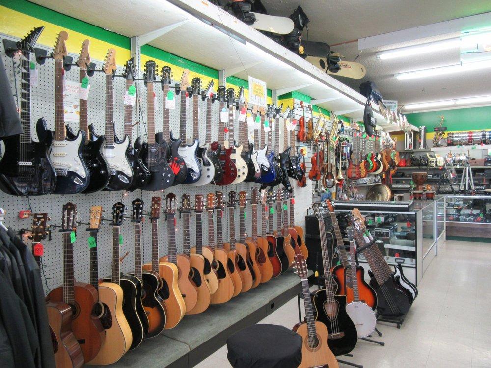 Pawn Shop of Ventura
