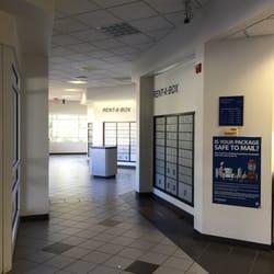 United states postal office 10 rese as oficinas de for Telefono oficina de correos
