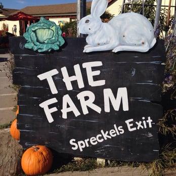 Photo of The Farm - Salinas, CA, United States. The entrance
