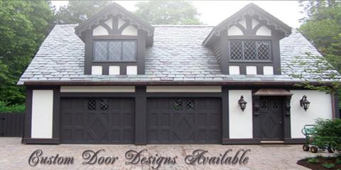 Felluca Overhead Doors: 1674 Norton St, Rochester, NY