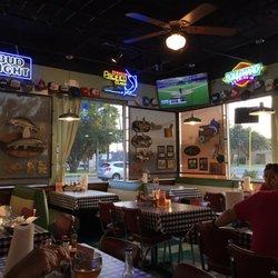 Flying Fish Dallas | Flying Fish 110 Photos 83 Reviews American Traditional