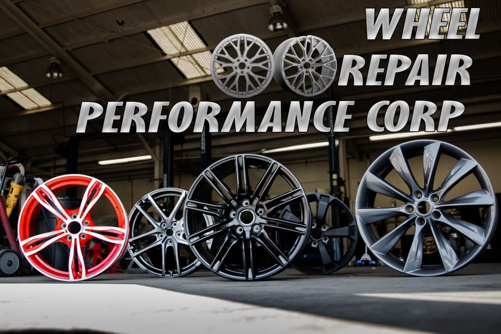 Wheel Repair Performance