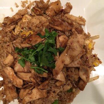 Spice Thai Cafe Allen Tx