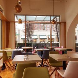 Photo Of Nuba In Yaletown