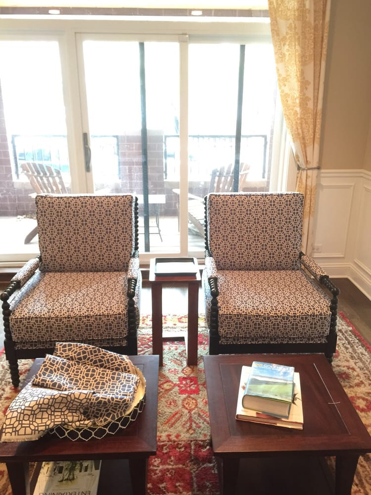 perfect finish upholstery 127 photos 56 reviews furniture reupholstery 5030 n lincoln. Black Bedroom Furniture Sets. Home Design Ideas