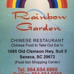 Rainbow Garden Chinese Restaurant Cucina Cinese 1085