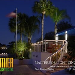 Premier outdoor lighting 13 fotos lmparas e iluminacin 16057 foto de premier outdoor lighting tampa fl estados unidos aloadofball Gallery