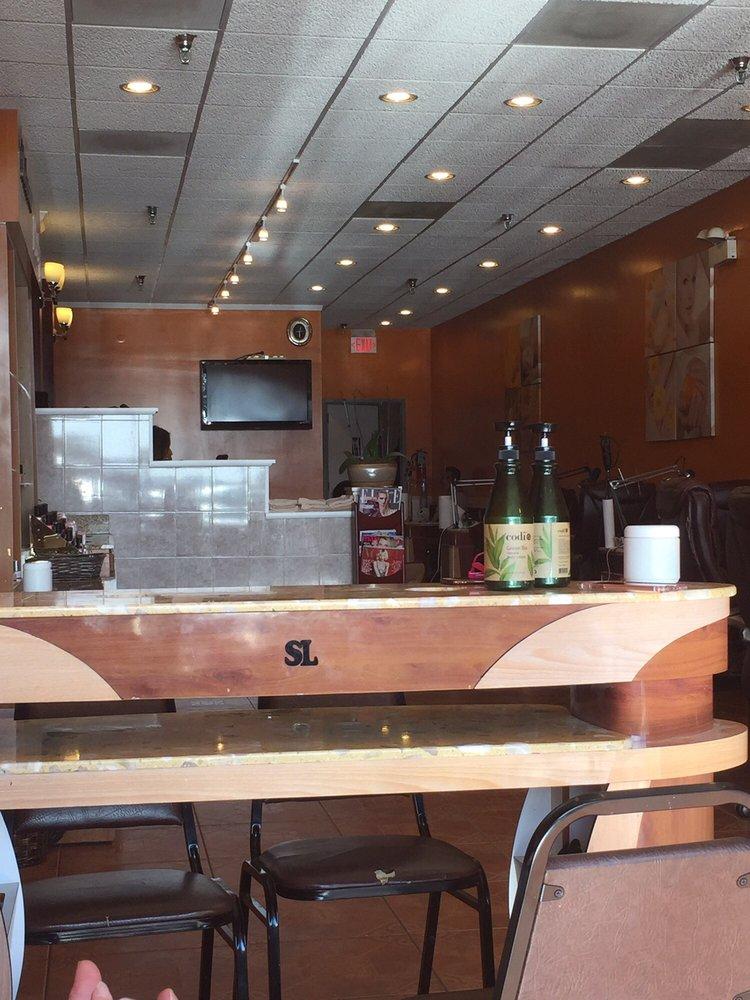 1 Nails - 12 Photos & 12 Reviews - Nail Salons - 1507 W North Ave ...