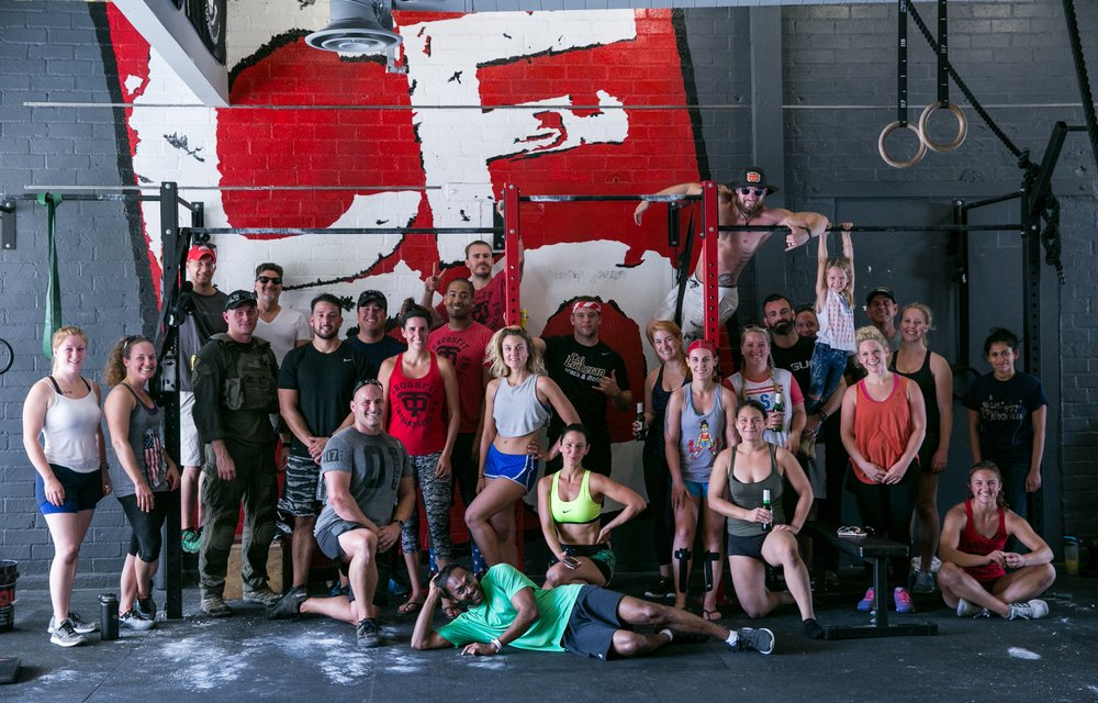 Crossfit Thousand Oaks: 763 E Thousand Oaks Blvd, Thousand Oaks, CA