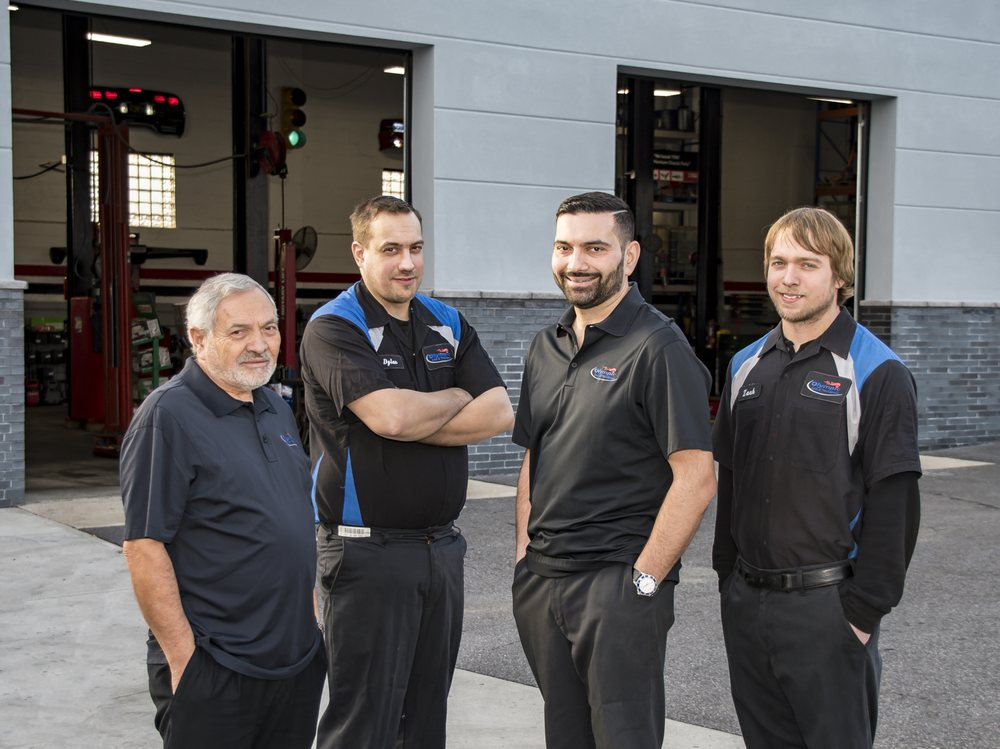 Olympic Auto & Truck Service
