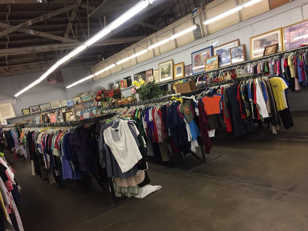 DAV Charities Thrift Store