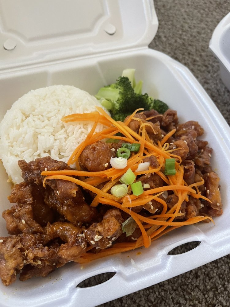 Siam Thai Restaurant: 453 Lincoin Ave, Charleston, IL