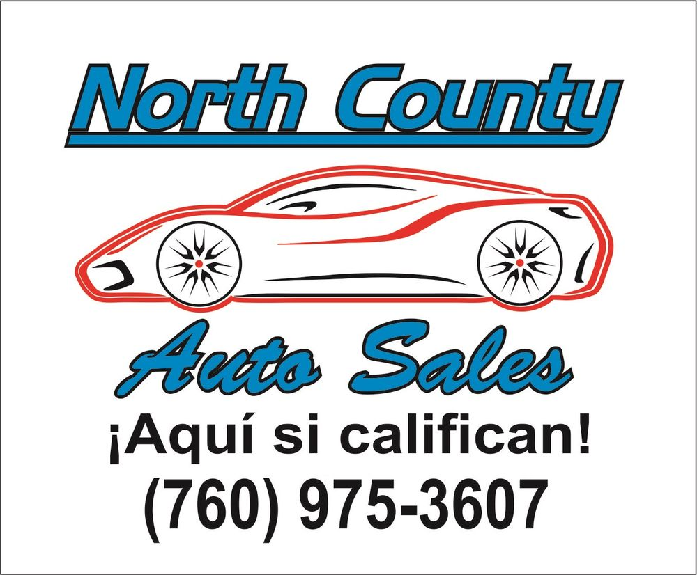 photos for north county auto sales yelp. Black Bedroom Furniture Sets. Home Design Ideas