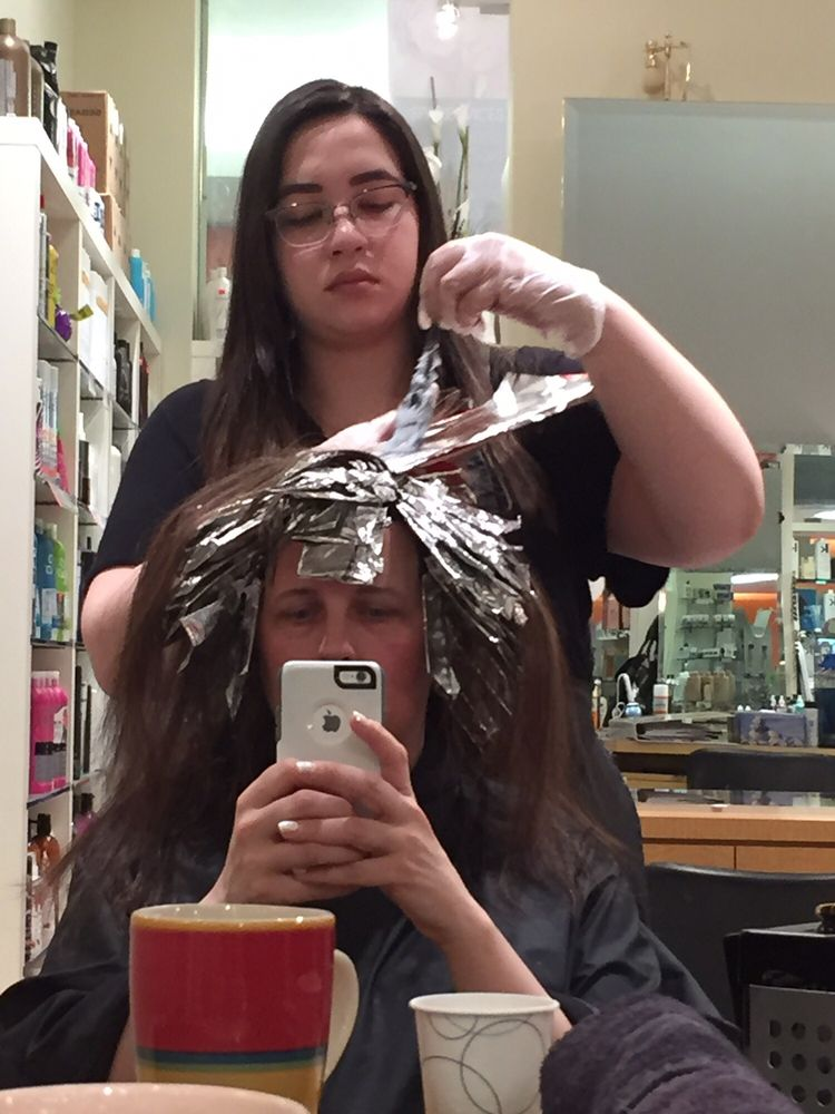 Aura 17 Reviews Hair Salons 1230 4700 Kingsway Metrotown