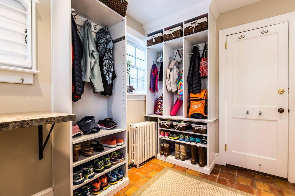 Closet By Design