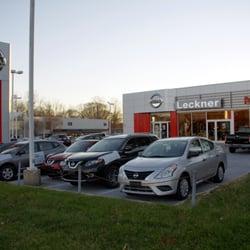 Photo Of Norris Nissan West   Ellicott City, MD, United States. Leckner  Nissan