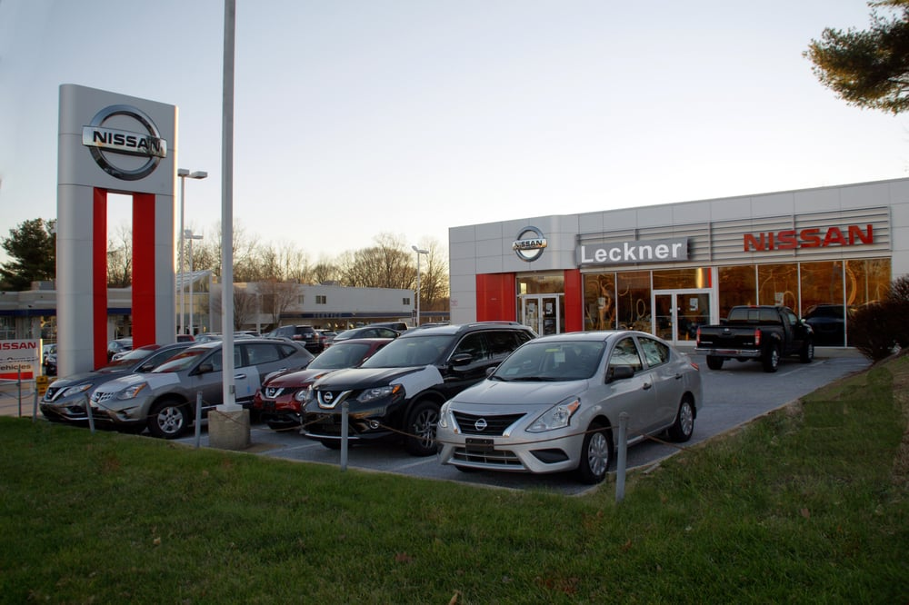 Ellicott City Car Dealers