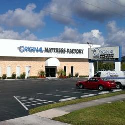 The Original Mattress Factory Mattresses 1785 State Rd