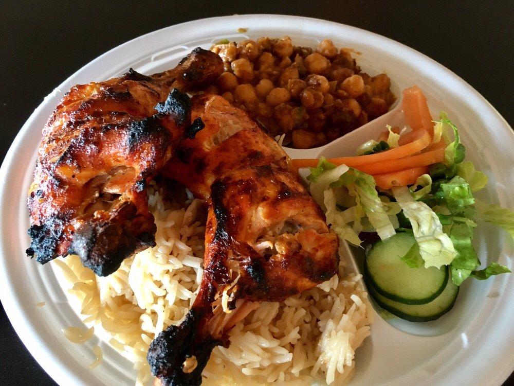 Halal Kabob Restaurant Near Me