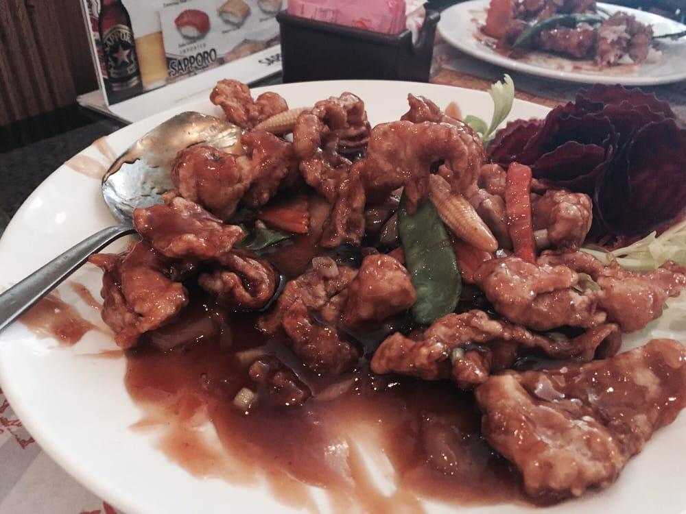 Address Jj Chinese Food