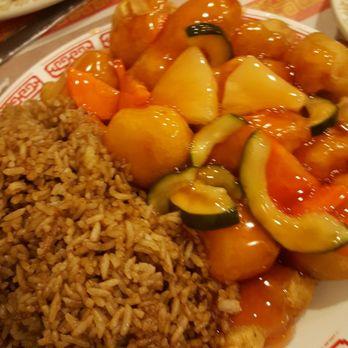 Chinese Food Oak Park Mi