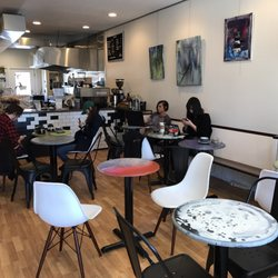 Photo Of Source Coffeehouse   Bridgeport, CT, United States