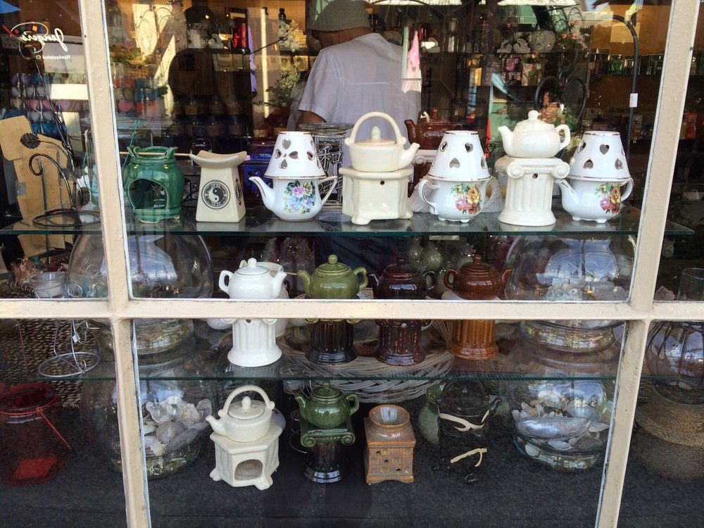 Candle Factory: 446 Alisal Rd, Solvang, CA
