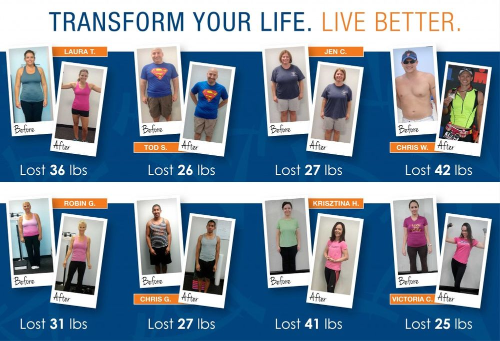 My House Fitness: 8105 E US 36, Avon, IN