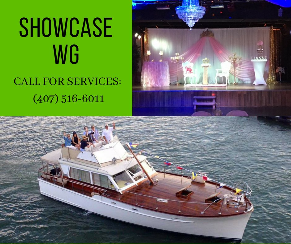 Showcase WG - Get Quote - 11 Photos - Party Supplies - 12100 W ...