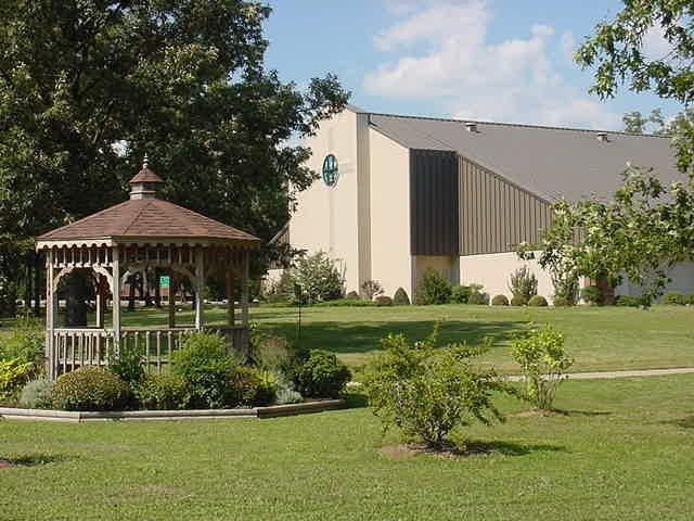 Peace Lutheran Church: 4 Iroquois Dr, Cherokee Village, AR