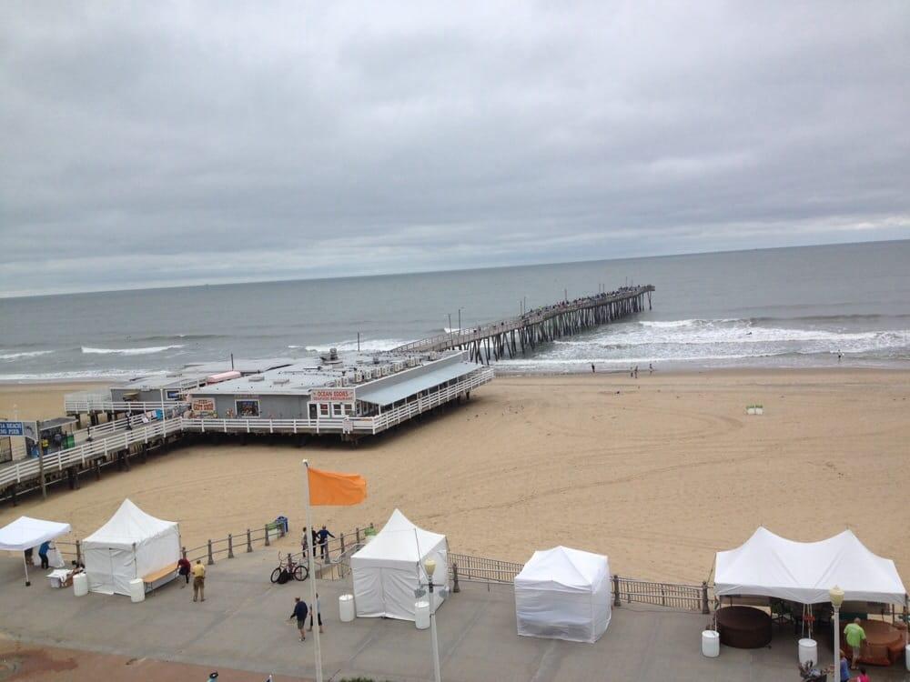Best Western Plus Sandcastle Virginia Beach Yelp