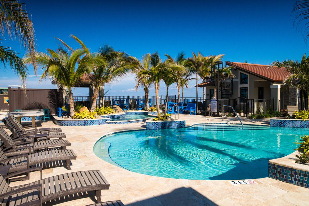 Photo of The Rod and Reel Resort: Anna Maria, FL