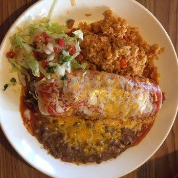 Mexican Restaurant Menlo Park