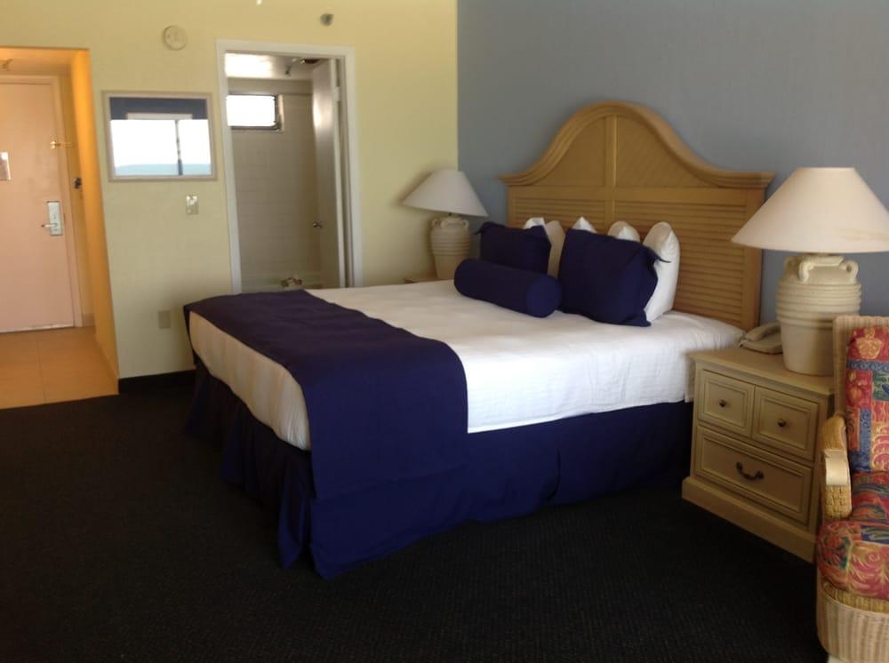 Shoreline Island Resort: 14200 Gulf Blvd, Madeira Beach, FL
