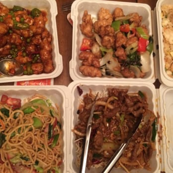 Chinese Food Delivery In Burlingame Ca
