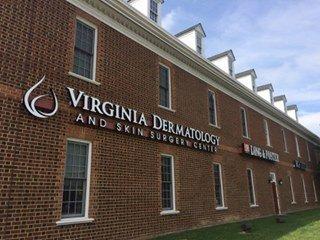 Virginia Dermatology and Skin Surgery Center - Woodbridge: 13875 Hedgewood Dr, Woodbridge, VA