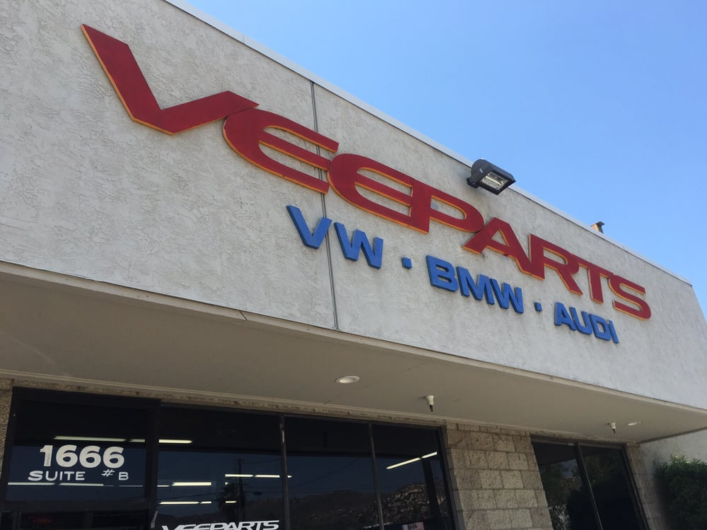 VeeParts & Accessories – Your Local One-Stop-Shop
