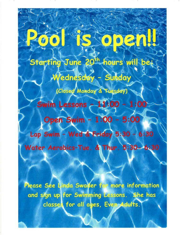 Joseph Centeno Aquatics Pool: 290 Wasioja Rd, New Cuyama, CA