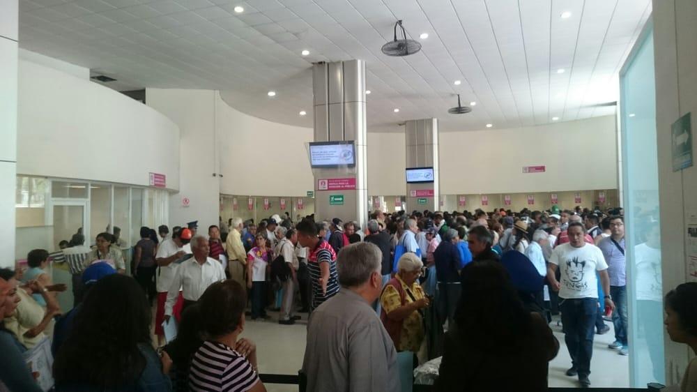 Dirección General del Registro Civil - Servicios públicos - Arcos de ...