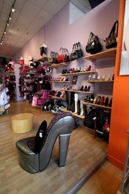 The hustler store san diego