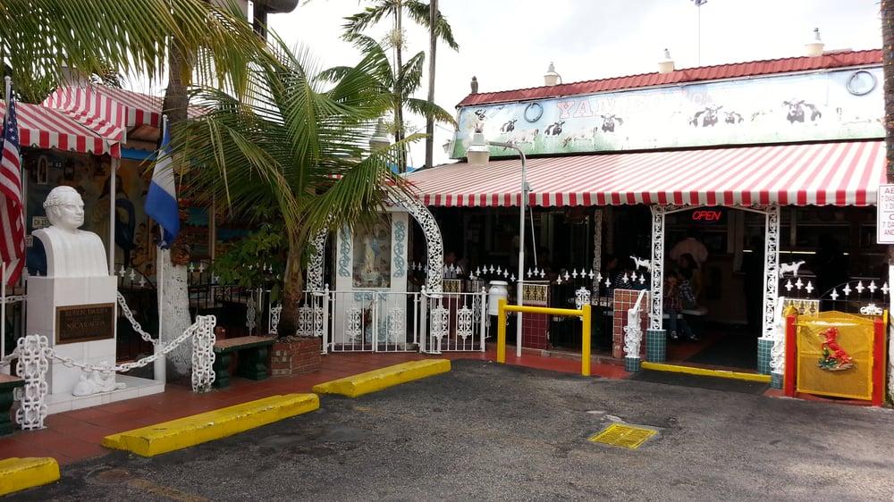 Best Little Havana Restaurants Yelp