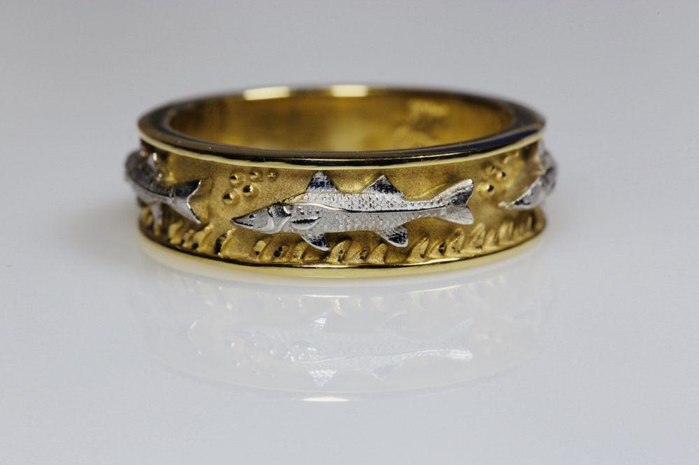 Les Olson Jewelers: 35130 US Hwy 19 N, Palm Harbor, FL