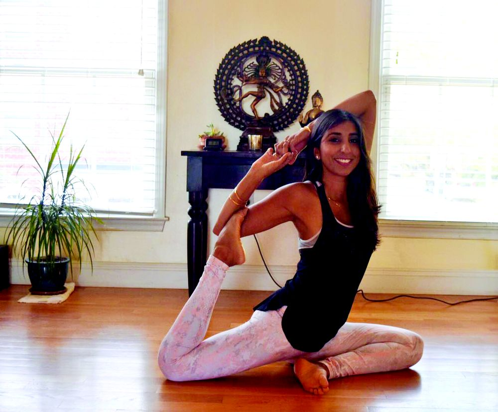 Yoga Bliss Studios