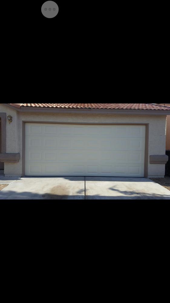 Mountain Garage Doors Inc Door Services 2052 Bobtail Cir Henderson Nv Phone Number Yelp