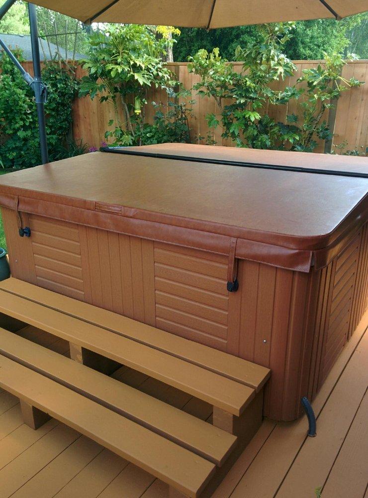 Hot Tub Spa Services: Vancouver, WA