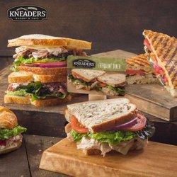 Kneaders Bakery Cafe Draper Ut