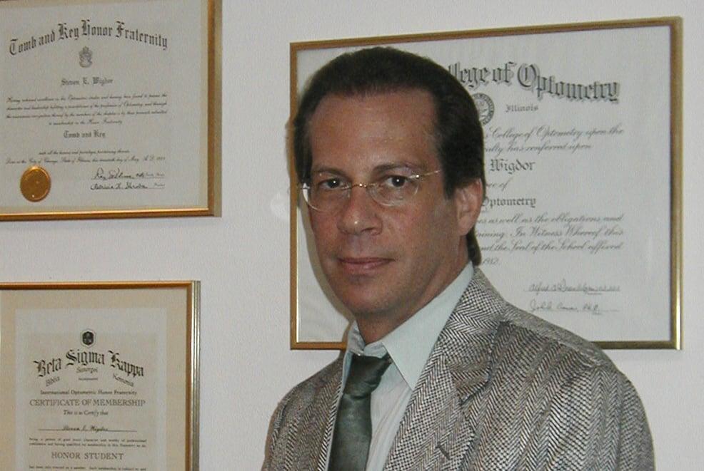 Dr. Steven E. Wigdor: 3650 N Federal Hwy, Lighthouse Point, FL